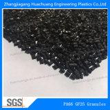 Las partículas de PA66 25%de fibra de vidrio Reforced