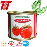Bolsita de conservas y pasta de tomate (70G-2200G gino marca)