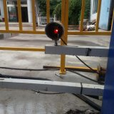 Parking mécanique Installation Multistory rotatif