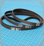 200mm de longueur de 6 mm de largeur de courroie Courroie de distribution gt2