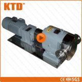 Marcação da Bomba do Rotor ISO 3Kw Molho Bomba molho de pimenta em aço inoxidável