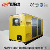 Generatore silenzioso del diesel di energia elettrica di prezzi di fabbrica 50kw Cina Yuchai
