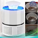 USBの放射の自由な電気カのキラートラップの光触媒の世帯の黙秘者紫外線夜ライトランプのカZapper