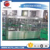 Automatische Vloeibare het Vullen van de Fles van nc18-18-6 Huisdier Machine voor de Lijn van de Drank