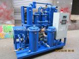 大豆油のひまわり油の浄化機械(警察官)