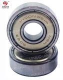 La marca de alta precisión grabadora láser de fibra de claro para pulsera, anillo