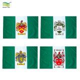Герб Флаг и эмблема семьи флаги