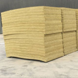 Rumania a favor de basalto roca de gran tamaño de la junta de lana mineral