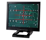 "Movido 17"" Tela TFT Industrial Monitor LCD/LED com Cross-Lines"