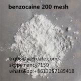 L'agente anestetico di superficie locale del Benzocaine 94-09-7 per allevia il dolore