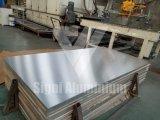 6061/6082の(T651 T451)磨くアルミ合金の版