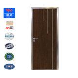MDF van het Toilet van de Lage Prijs Correcte Deur van uitstekende kwaliteit ED-Va-004 van het Aluminium van het Ecotype van het Bewijs