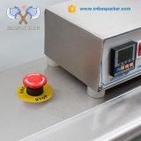 XK Bespacker-1100H de la banda continua de alta velocidad automático de la selladora de bolsa de plástico el calor de la máquina de sellado