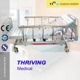 Медицинская 3-функция электрического кормящих кровать (после порога - EB362)