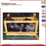 En vertu de 24 kw en bandoulière conteneur frigorifique Groupe électrogène Diesel pour conteneur frigorifique
