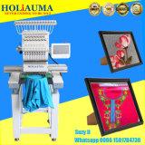 Tête simple métier à broder informatisé facile Opération Home utiliser T-Shirt DIY Embroidery Machine