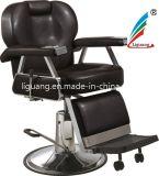 Salon-Herrenfriseur-Stuhl-beweglicher stützender Herrenfriseur-Stuhl