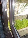 Akp55-AW02 hacia afuera, abriendo la ventana de aluminio