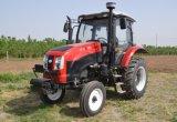 Der Huabo Landwirtschafts-4 heißer Verkauf Rad-des Traktor-120HP