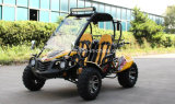 Новый 150cc Trailmaster Блейзер 150X Go Kart W/заднего хода
