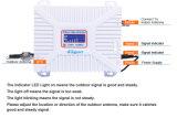2G 4G CDMA 850 MHz Amplificador de señal de teléfono móvil con antena