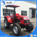 50HP 2WD/Farm/Agricultural/Machinery/Paddyフィールドまたはフロント・エンドローダーのトラクター