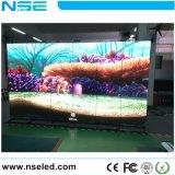 6pcs P3mm Indoor LED numérique affiche pour la publicité