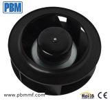 ventilatori centrifughi industriali di plastica di CC 24V/48V di 190X69mm