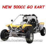 500cc 4X4는 간다 세륨 Moto (mc 442)를 가진 Kart