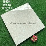 建築材料のフロアーリングの壁完全なボディ大理石の石の磁器のタイル