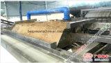 Filtro Automático Pressione a máquina por desidratação de lamas