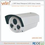 HD de waterdichte die Nok van het Web van kabeltelevisie van de Camera van het Toezicht in China wordt gemaakt