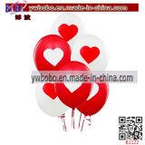 Ballons van de Partij van het Latex van het Huwelijk van de Gift van de valentijnskaart de Gift Afgedrukte (B1129)