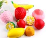 Giocattolo Squishy del commercio all'ingrosso della fabbrica del giocattolo del bambino del frutto molle