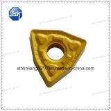 텅스텐 탄화물 Dongguan 중국에서 Indexable CNC 도는 삽입을%s 고품질