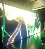P3 SMD Indoor Digital Signage plein écran du panneau LED de couleur