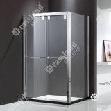 Nuovo allegato Premium modulare dell'acquazzone con il vetro temperato spesso supplementare