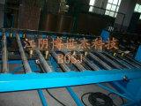 Het Staal die van het metaal het Vormen van het Broodje van het Dienblad van de Kabel van de Machine vormen zich