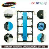Super Définition 3840Hz P3.91 P4.81 extérieur/intérieur Affichage LED de la publicité