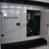 150kVA altamente ha personalizzato il tipo gruppo elettrogeno del baldacchino diesel ultra silenzioso alimentato da Perkins