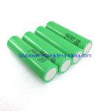 Alta taxa de bateria potente fic18650 25r 20A 2500 mAh E-CIG BATERIA