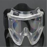 Transparente elektrisches Schweißens-Schutzbrillen schön