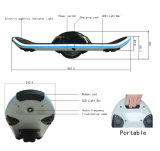 Hoverboard Selbst, der intelligenten Roller balanciert