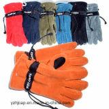 Guanti magici del panno morbido dei guanti di inverno dei guanti