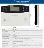 안전 전화 경보 감시 GSM 시스템