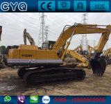 Strumentazione pesante utilizzata da vendere gli escavatori di Sumitomo Sh280