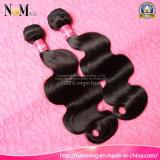 A máquina trama Onda Corpo Eurasiático 100% Remy Hair