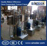 Pressão de óleo hidráulico 6yz-230, máquina de extração de óleo para pressão de cacau, sésamo, amendoim