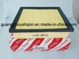 Высокое качество бумаги материала воздушный фильтр для Toyota Highlander/17801-0Бруно Сенна (P051)