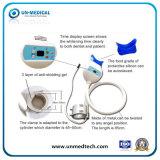 Denti chiari del LED che imbiancano macchina in strumentazione dentale